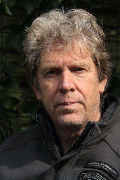 John  Kersten - Dorien van Otterloo