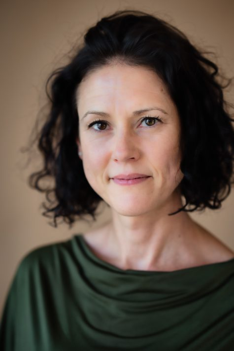 Marit Kuijper - Dorien van Otterloo